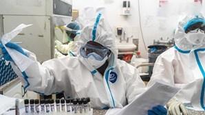Moçambique regista mais uma morte por coronavírus e regista mais de 1900 casos