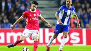 Benfica e FC Porto disputam Supertaça em dezembro
