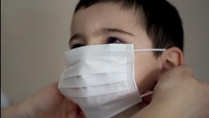 OMS investiga possíveis ligações de coronavírus com doença inflamatória que afeta crianças