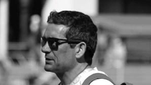 Morreu Nuno Alpiarça, treinador e guia do campeão paralímpico Carlos lopes