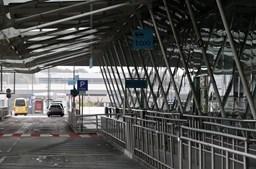 O dia em que o tempo parece ter parado no aeroporto de Lisboa