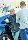 Paulo Lobo, de 47 anos,  está acusado  de homicídio e em preventiva