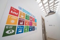 A Casa do Impacto quer ser uma referência no cumprimento dos Objetivos de Desenvolvimento Sustentável da Agenda 2030 da ONU