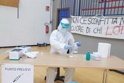 Coronavírus em Itália