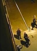 Quatro agentes da PSP feridos durante confrontos em bairro de Sintra