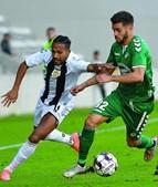 Nacional e Farense ocupam os dois lugares de promoção na II Liga