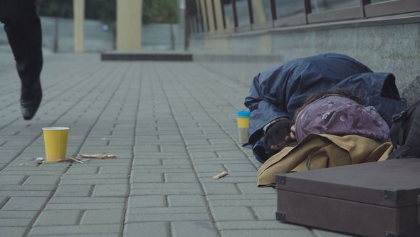 CDU no Porto defende 3 mil casas urgentes para pessoas sem-abrigo