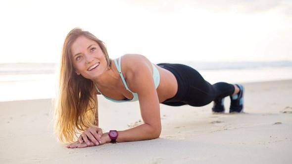 5 exercícios diários para tonificar