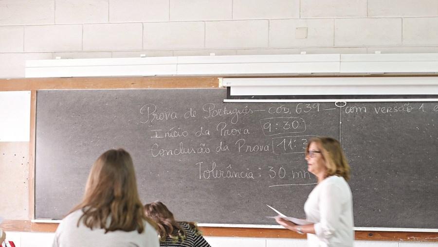 Exames nacionais do Ensino Secundário tinham início previsto a 15 de junho