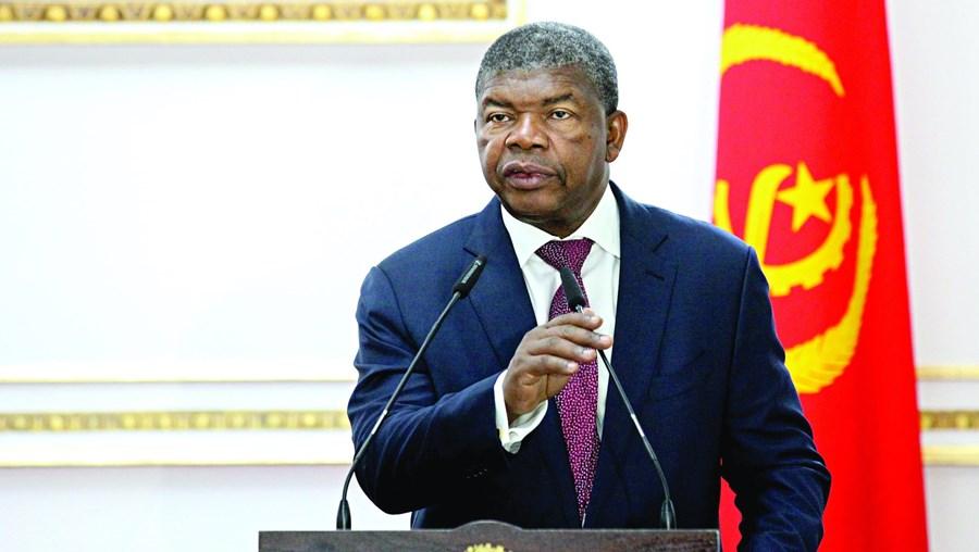 Filha do presidente angolano João Lourenço foi nomeada em março para administradora executiva da Bodiva