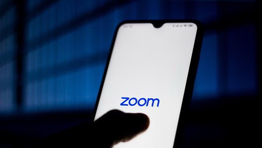 Aplicação Zoom