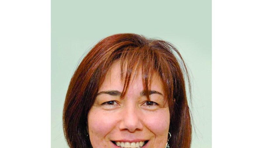 Isabel Luzeiro é neurologista