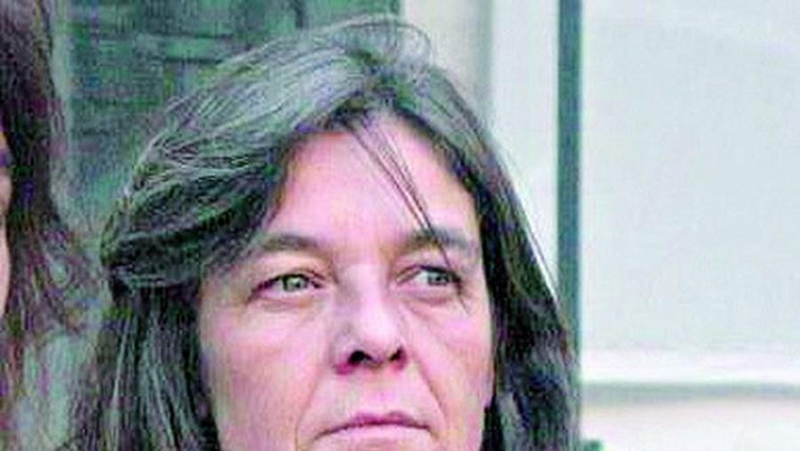 Maria José Machado Santos