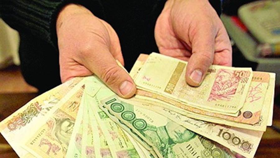 A Valora, do Banco de Portugal, imprimiu no ano passado 101,5 milhões de notas de 5 euros.
