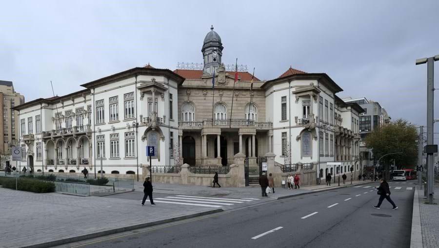 Câmara de Vila Nova de Gaia