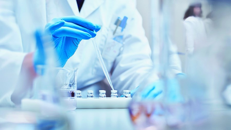 Investigação ao coronavírus