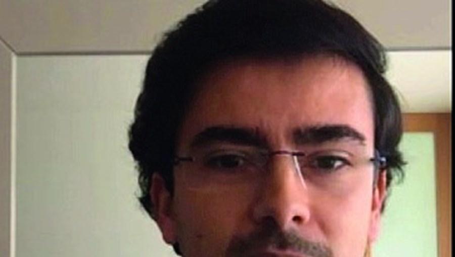 Daniel Miranda é médico