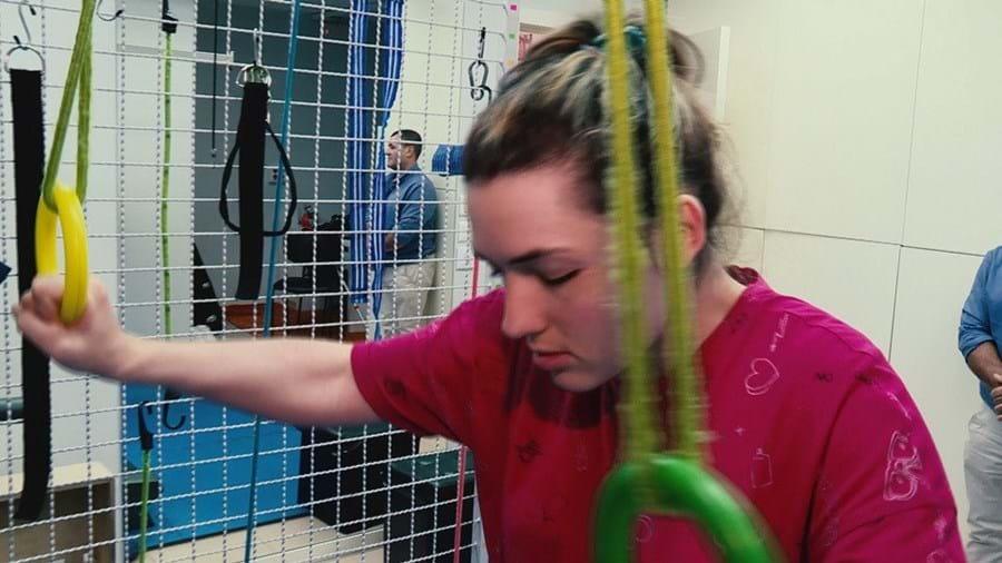 Marta foi baleada na cabeça devido a um ataque de ciúmes