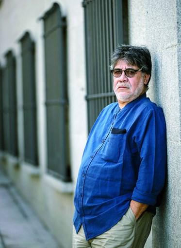 Escritor era presença assídua no Correntes d'Escritas e na  Feira do Livro de Lisboa