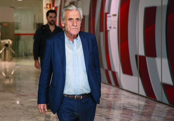 Jerónimo de Sousa, líder do PCP