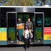Transportes públicos podem ser reforçados para garantir distanciamento social devido à covid-19