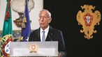 Portugueses 'fizeram desconfinamento muito contido' e o R está perto de 1, diz Marcelo Rebelo de Sousa