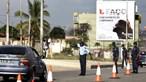 Seis mortos e 11 feridos em acidentes de viação no fim-de-semana em Luanda, Angola