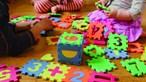 Criança encontrada morta dentro de baú de brinquedos