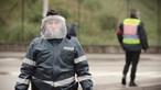 Polícias querem mais proteção contra a Covid-19