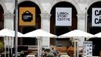 Comércio de Lisboa pode retomar horário de funcionamento. Cafés obrigados a encerrar às 21h00