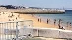 Bandeira azul hasteada em 360 praias portuguesas
