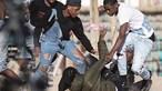 Menor de 13 anos esfaqueado na perna durante rixa na praia de Carcavelos