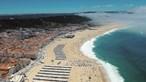 Autarca critica lotação para praia da Nazaré