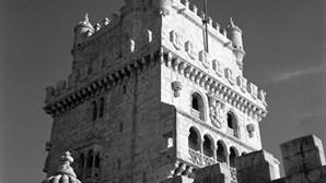 Torre de Belém encerrada por razões de segurança devido a danos do mau tempo