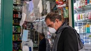 1023 mortos por coronavírus em Portugal, mais 16 que ontem