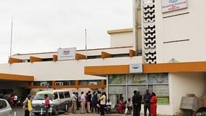 ONG critica encerramento de serviços no maior hospital moçambicano no fim de semana