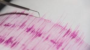 Sismo de magnitude 2.7 sentido perto de Ourém