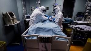 Itália regista mais 552 casos de coronavírus em 24 horas, o maior aumento desde fim do confinamento