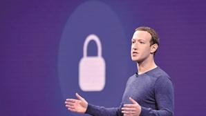 Acordo histórico trava uma nova investigação ao Facebook