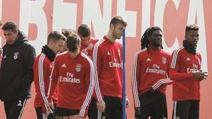 Benfica passa a valer menos 33 milhões de euros