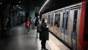 """""""Risco de contaminação por covid-19 nos transportes públicos está absolutamente controlado"""", diz Costa"""