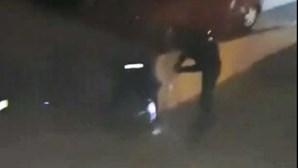 Moradores de bairro em Oeiras fazem emboscada à PSP e ferem agentes