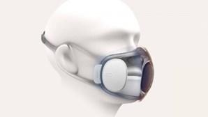 Xiaomi produz máscara inteligente que se desinfeta sozinha
