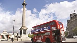 Reino Unido exclui Espanha de lista de países seguros devido à pandemia
