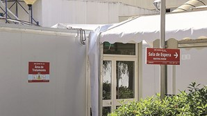 Surto em obra no Algarve provoca 10 infetados por coronavírus