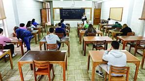 Madeira com primeiro caso positivo de coronavírus em contexto escolar