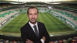 """Sporting opõe-se à Superliga Europeia por ser contrária aos princípios """"democráticos e de mérito"""" do futebol"""