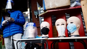 O lado negro da pandemia