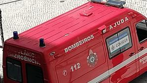Bombeiros da Ajuda apoiam 670 doentes com Covid-19 em Pousada da Juventude em Lisboa