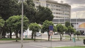 Seis funcionários do bloco operatório do Hospital de Beja infetados com Covid-19